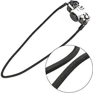 LXH nylonowy pasek na aparat o wysokiej wytrzymałości, linka do aparatu pasek na ramię pasek na szyję do Nikon Canon Sony ...