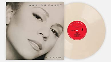Music Box - Exclusive Limited Edition Cream Colored Vinyl LP