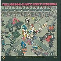 ザ・ロンドン・チャック・ベリー・セッションズ+8(紙ジャケット仕様)