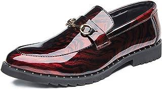 [Z.L.F] ビジネス シューズ メンズ 革靴 柔軟性 滑り止め 高級 耐摩耗 衝撃吸収 通気 ファッション