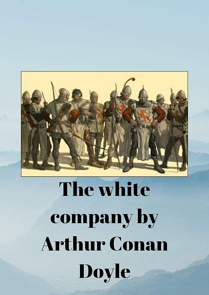 ニコチン想定する視力The white company (English Edition)