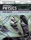 Fundamentals of Physics (halliday &resnick) 10th.ed. vol.1 I.e.