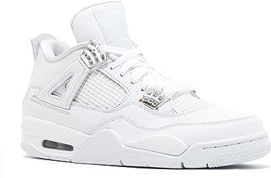 Air Jordan 4 Retro 'Pure Money' – 308497-100 – Taille 42-UK Blanc ...