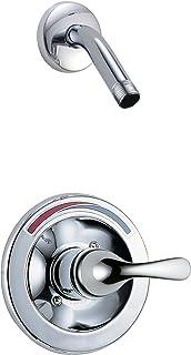 Delta Faucet T13291-LHD Classic Monitor 13 Series Shower Trim Less Showerhead, Chrome