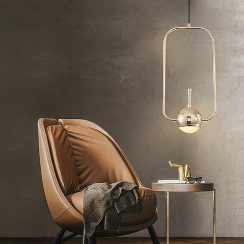 Modern LED Chandelier Aluminum Ranking TOP20 Alloy Light Pendant Gold Free shipping Ceiling
