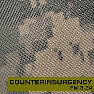 Counterinsurgency cover art