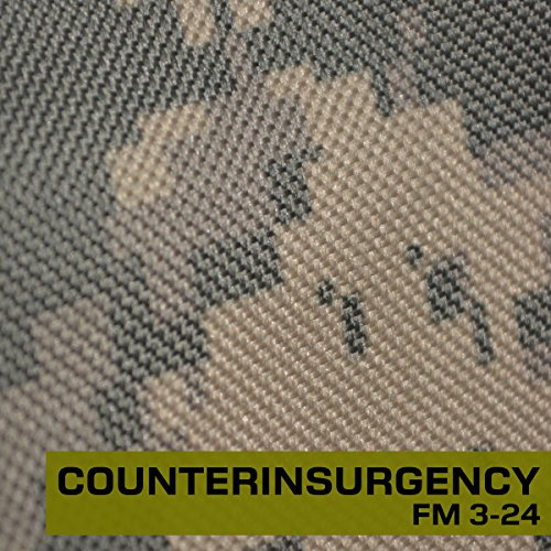 Counterinsurgency Titelbild