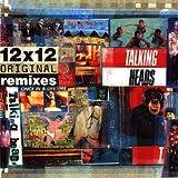 Songtexte von Talking Heads - 12x12 Original Remixes