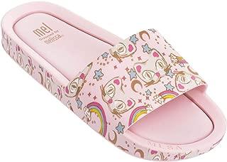 Girl's Mel Beach Slide 3B II (Little Kid) Light Pink 3 M US Little Kid