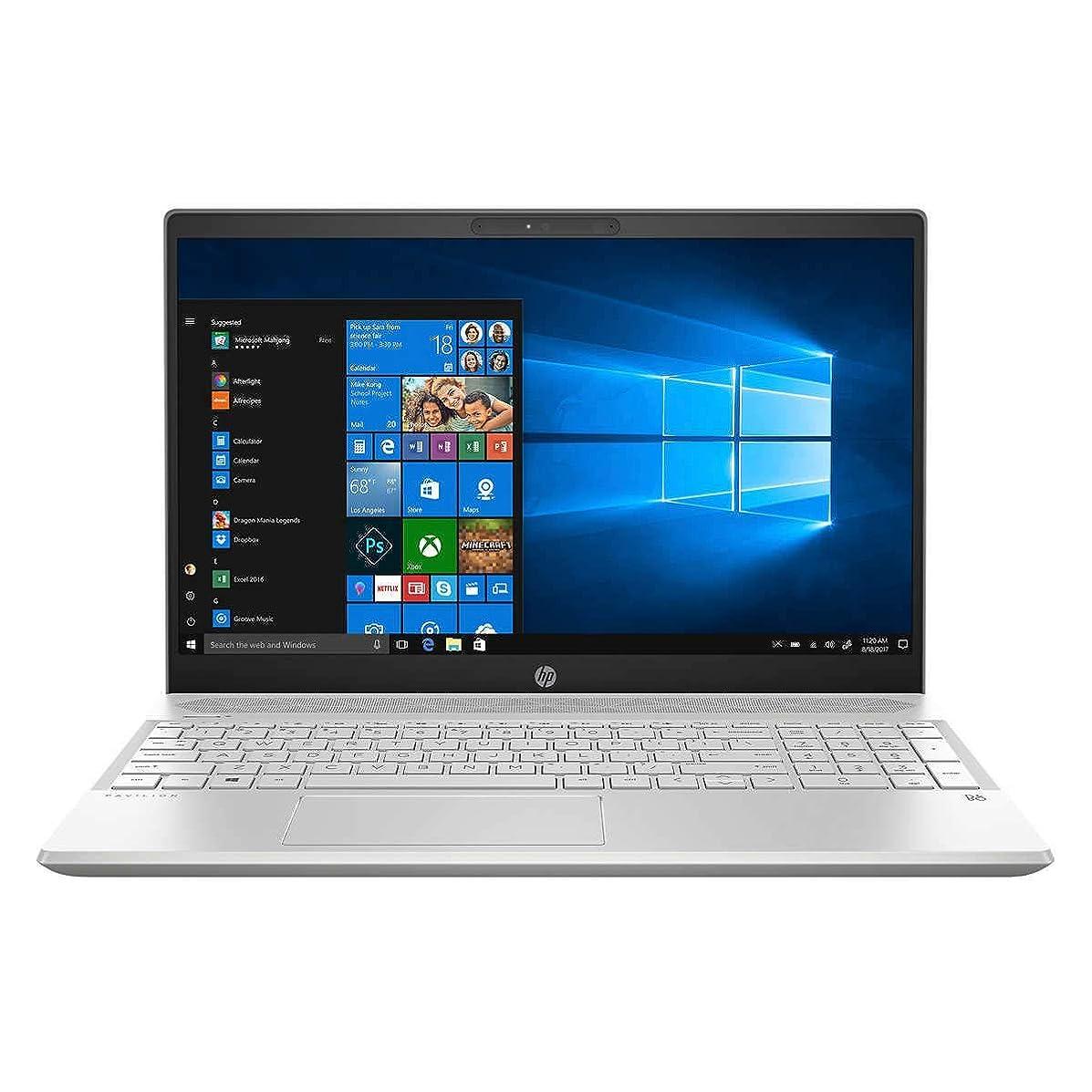 2019 HP Pavilion Laptop Computer, 15.6