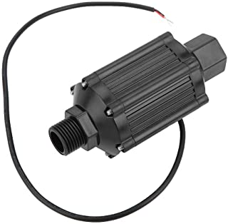 High Pressure Pipeline Pump, Lightweight 28 M3/H Discharge Single Suction Pipeline Pump, Easy To Install for Industry Elec...