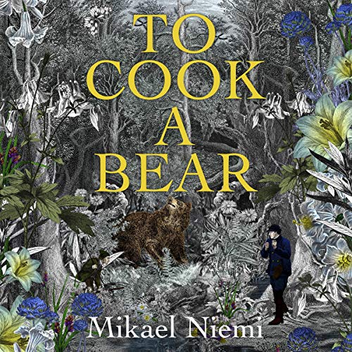 To Cook a Bear cover art