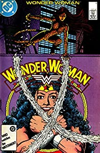 Wonder Woman (1986-) #9
