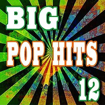 Big Pop Hits, Vol. 12 (Instrumental)
