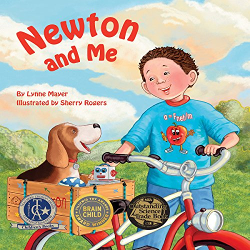 Newton and Me copertina