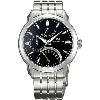ORIENT STAR オリエント スター SDE00002B0 RETROGRADE 自動巻き(手巻付き) 男性用 メンズ 腕時計 [並行輸入品]