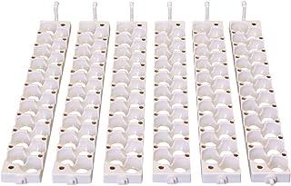 Little Giant Quail Rails for Model 6302 Automatic Egg Turner