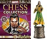 Eaglemoss Marvel Chess Figurine Collection Nº 20 Mandarin