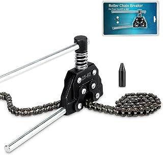 Disyuntor de cadena para # 25 – 60, herramienta para desma
