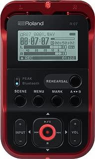 Best roland r-05 studio wave/mp3 recorder Reviews
