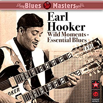 Wild Moments - Essential Blues