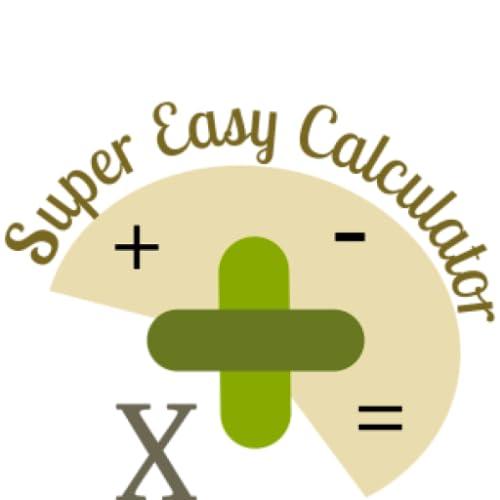 Super Easy CALCULATOR