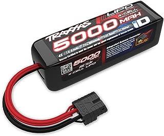 Traxxas 14.8V 5000mAh 4-Cell LiPo Battery
