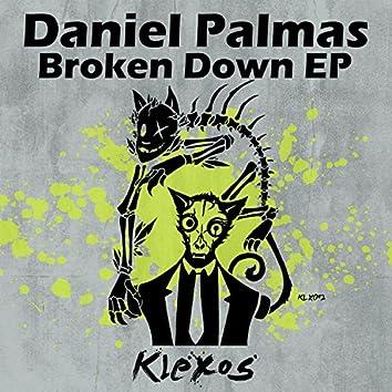 Broken Down EP