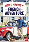 James Martin's French Adventure - Series One (5DVD set) (ITV) [Reino Unido]