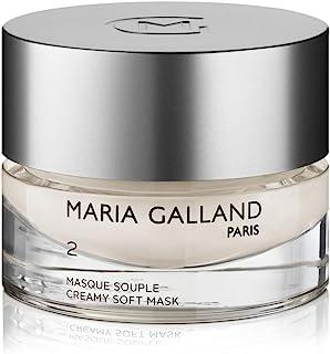 Maria Galland 2 Masque Souple reinigingsmasker, 50 ml