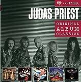 Songtexte von Judas Priest - Original Album Classics
