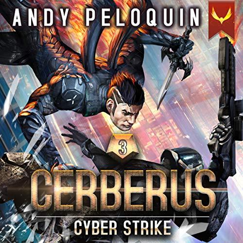 Cyber Strike cover art