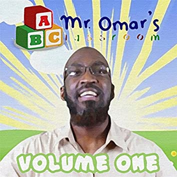Mr. Omar's Classroom, Vol. 1
