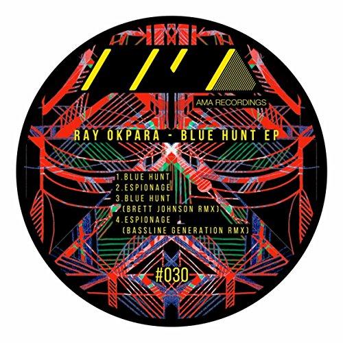 Blue Hunt (Brett Johnson Remix)