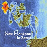 Songtexte von New Monsoon - The Sound