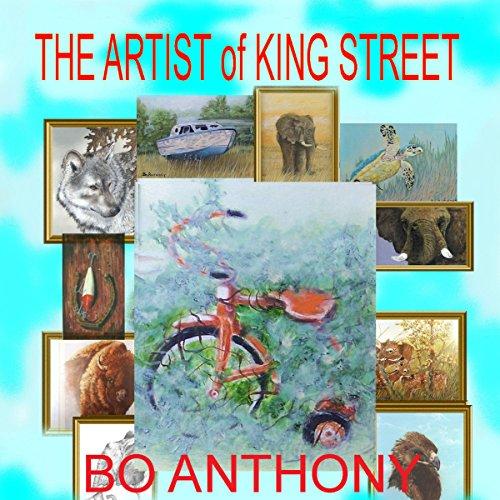 Artist of King Street audiobook cover art