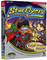 StarFlyers Royal Jewel Rescue (輸入版)