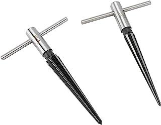 7//8 HSS Hand Reamers Spiral Flute Michigan Drill Series 565 Right Hand Cut