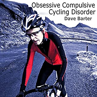 Obsessive Compulsive Cycling Disorder audiobook cover art