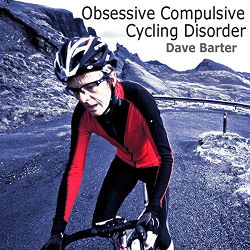 Obsessive Compulsive Cycling Disorder cover art