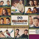 14 Vallenatos Románticos, Vol. 3