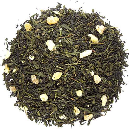 Meloen thee, groene thee, 100 gram losse thee