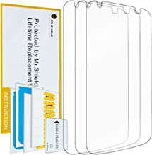 Mr.Shield for HTC Desire 526 Premium Clear Screen Protector [3-Pack] with Lifetime Replacement
