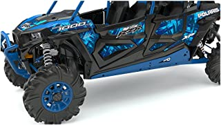 polaris rzr velocity blue