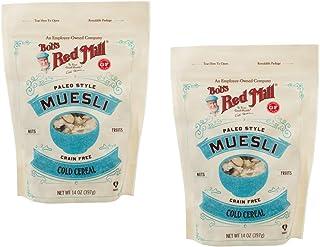 Bob's Red Mill Paleo Muesli, 14 Ounce 2 Pack