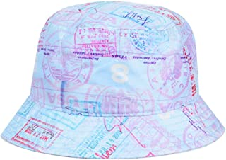 Official Passport Bucket Hat L/XL