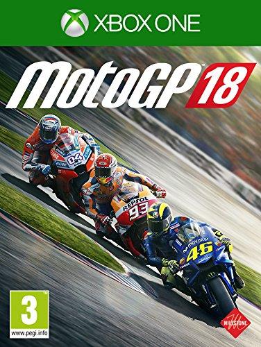 MotoGP 18 - Xbox One [Edizione: Regno Unito]
