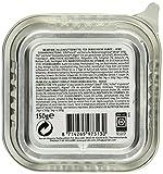 Yarrah Pate Rind Spirulina 150g Bio Hundefutter, 14er Pack (14 x 0.15 kg) - 2