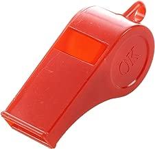 ukYukiko Sifflet Portable en Plastique avec Clip