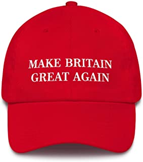 made in great britain hats